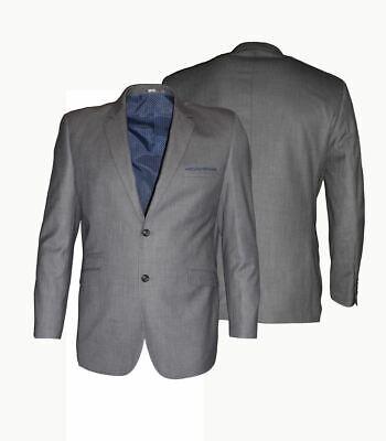 S//R//L Skopes Wool Blend Latimer Dinner Suit Jacket in Black in Size 34 to 62