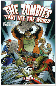ZOMBIES-THAT-ATE-the-WORLD-8-NM-Guy-Davis-2009-Undead-more-Horror-in-store