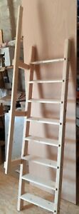 Wooden-staircase-for-loft-bunk-bed-Slab-Bedroom-with-Enamel
