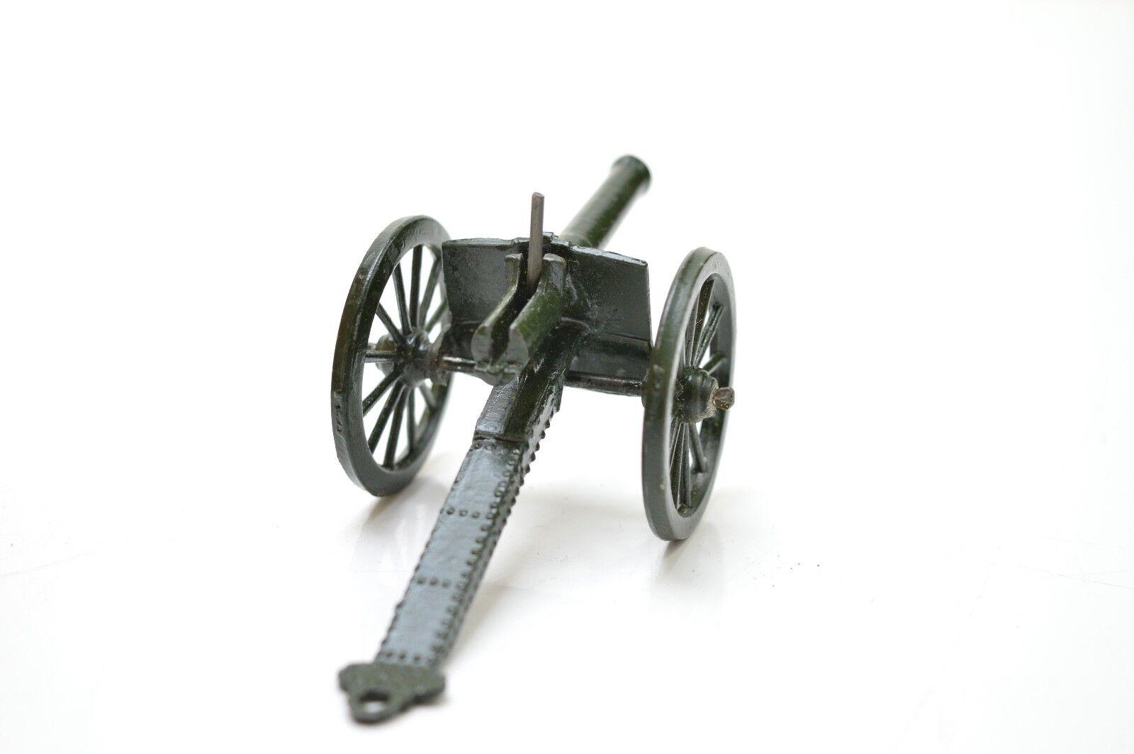 BRITAINS 1263 1263 1263 ROYAL ARTILLERY GUN 0da95f