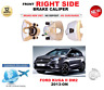 FOR FORD KUGA 1.5 1.6 2.0 TDCi 2013->   NEW FRONT RIGHT SIDE BRAKE CALIPER