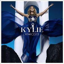 Aphrodite by Kylie Minogue (CD, Jul-2010, Astralwerks)