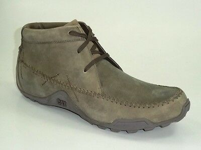 CAT Caterpillar SPADE HI Boots Gr. 40 - 46 US 7 - 13 Herren Schuhe NEU