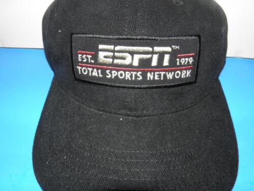 ESPN Logo Total Sports Network Hat NWOT