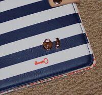 Keep Collective LOT - Set of 2 Gold Keepers: Heart Padlock / Door Key