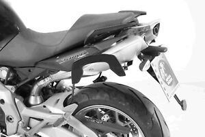 APRILIA-SL750-BRIVIDO-GT-Borse-H-amp-B-xtravel-PER-C-Bow-Carrier-2009-2009-2016