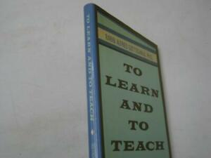 To-Learn-and-to-Teach-Your-Life-As-a-Rabbi-by-Alfred-Gottschalk