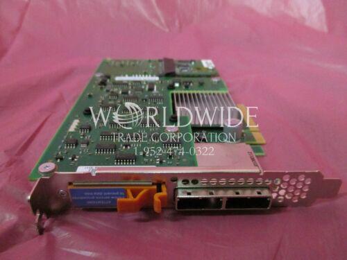 x8 380MB DDR RAID Adapter Card w//battery IBM 74Y6511 5805 SAS 3Gb 2-Port PCIe