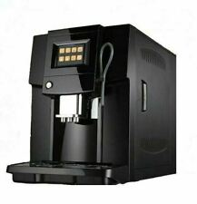 Super Automatic Espresso Machine With Large 35 Touch Amp Automatic Grinder