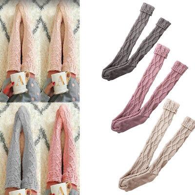 Snake Womens Knee High Socks Winter Warm Boot Socks Tube Stockings