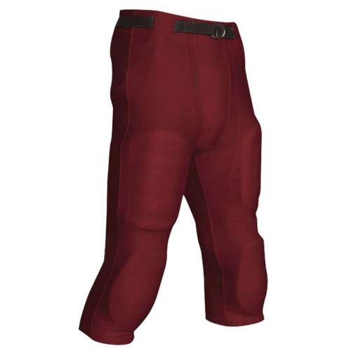 FP10 Youth NEW Champro Goal Line Slotted Football Pants