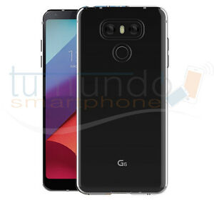 FUNDA-de-GEL-TPU-FINA-034-ULTRA-THIN-034-0-3mm-TRANSPARENTE-para-LG-G6-case