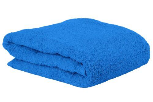 100/% Turkish Cotton Large 16 x 30 6 PACK Premium Hand Towel