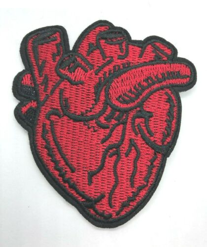 Embroidered Patches Iron Sew On  Badges appliques Lots Pattern shp from us
