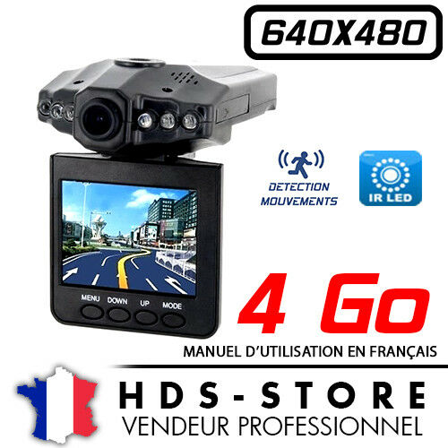 MICRO SD 32 GO GB DT-08 ZOOM X10 JUMELLE 16MM 1Km DT08 JUMELLES CAMERA ESPION