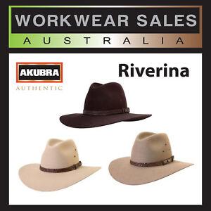Akubra Hat - Australian-Country Style-Riverina-Authentic Akubra Hats ... 9382886c0aa
