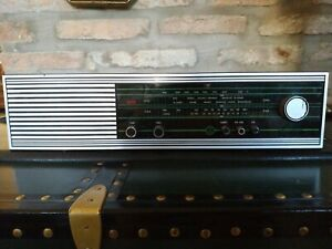 Radio-de-Table-Europhon-Vintage