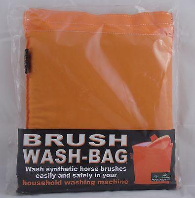 Horseware Wash-bag Machine Spazzole Esente Da Capelli Eqt0060 Arancione-mostra Il Titolo Originale Con Una Reputazione Da Lungo Tempo