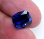 TOP-BLUE-TANZANITE-UNHEATED-10X12MM-CUSHION-SHAPE-CUT-AAAAA-LOOSE-GEMSTONE thumbnail 1