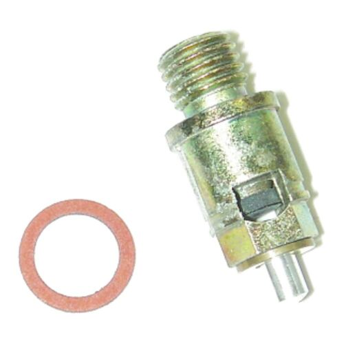 Tomco 588A Carburetor Needle and Seat Assembly