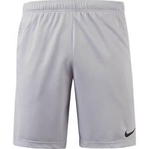 NEW-Nike-Men-039-s-Dri-Fit-Epic-Training-Athletic-Shorts-Grey-Size-XXL-2XL-NWT-NEW