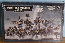 GW Warhammer 40 k, Rudel der Space Wolves,  99120101078