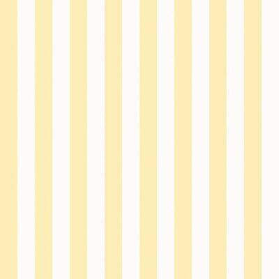 Sd36123 Stripes Damasks Yellow White Galerie Wallpaper Ebay