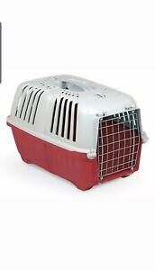 Cat-Pet-Carrier-Transporter-Cage-Box-Vet-Safe-Travel-carrier