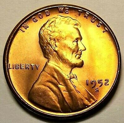 "1938-D Lincoln Wheat 1c/""LOW Mintage/""CHOICE BU//RD/""Original Mint Luster/""from OBWR"