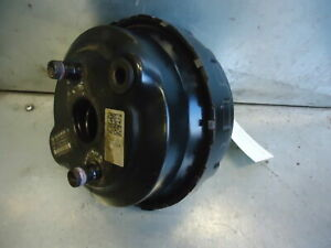 Bremskraftverstärker VW Passat 3C B6 3C2614105AD 2.0 TDi 103kW BMP 70382