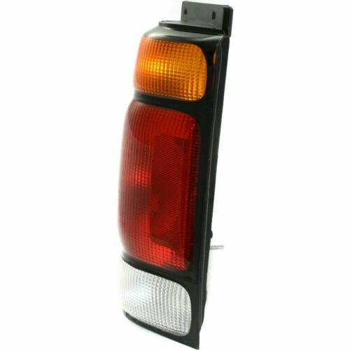 New Driver Side Tail Light For Mercury Mountaineer 1997-1997 FO2800113