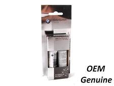 BMW Titan Silver Metallic Paint Touch Up Pensil Stick 354 Set 2x12ml 0.40oz OEM
