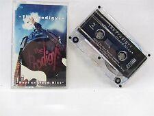 Cassette Tape - THE PRODIGYS Days on Cloud Nine PROD4, 1993 Erie PA