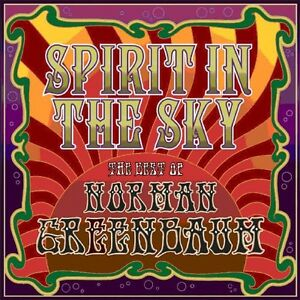 Norman-Greenbaum-Spirit-in-the-Sky-Best-of-New-CD-Germany-Import