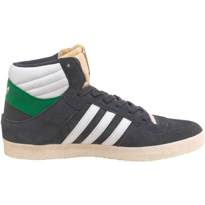 Mens ADIDAS POST PLAYER VULC Trainers Vintage  Q21269 UK 7  n ° 1 online