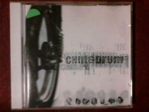 CHINA-DRUM-WIPEOUT-4-TRACKS-CD