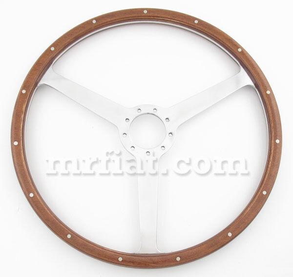 Aston Martin DB2 DB3 DB4 DB5 DB6 OEM Steering Wheel Rivet