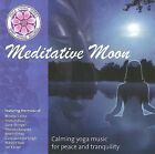 Yoga Living Series: Meditative Moon by Various Artists (CD, 2007, Spirit Voyage Music)