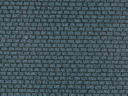 auto-adhésif DIAPOSITIVE 68,63 €//m² HEKI 6563 pavés 1000 x 80 mm
