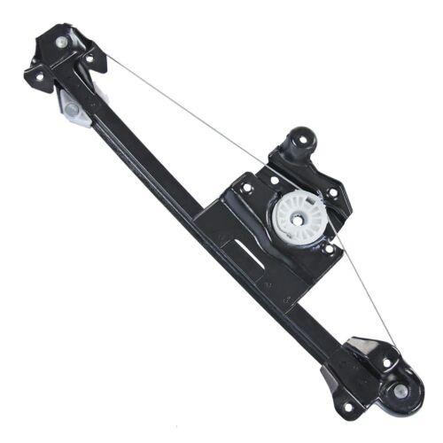 Mecanisme de Leve Vitre Arriere Gauche pour Opel Astra H = 140308 13100423
