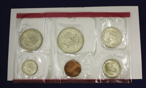 MINT SETS ISSUED BY U.S 1979 UNCIRCULATED Genuine U.S MINT