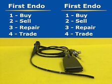 Olympus Enf Vt2 Rhinolaryngoscope Endoscope Endoscopy 866 S55