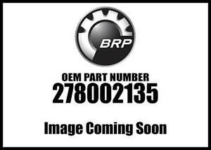 SEADOO OEM BRP Logo 704904616 2006-2015 GTX 4-Tec RXP RXT 130 155 215 20 mm