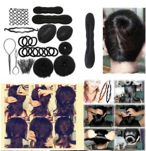 26PCS-Set-Hair-Magic-Braider-Tool-Twist-Styling-Clip-Stick-Bun-Maker-Braid-Kit