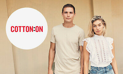 Cotton On Official Store