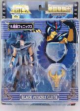 Saint Seiya Myth Cloth Action Figure Bandai Dark Black Bronze Phoenix Ikki