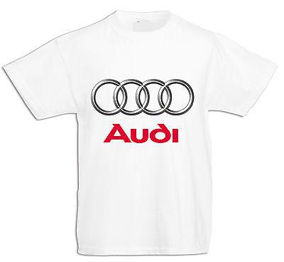SKODA LOGO BABY//KID//TODDLER T-Shirt Jungen//Mädchen KURZARM