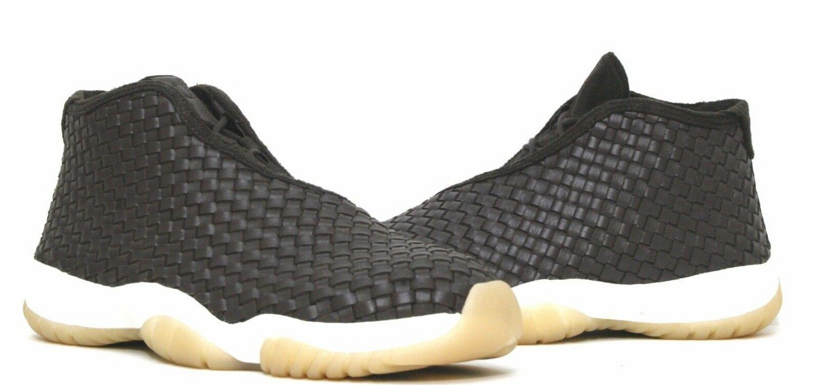 Nike Men's Shoes Air Chocolate Jordan Future Premium Dark Chocolate Air 652141-219 Sz. 10.5~14 2502b8