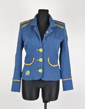 Adidas Women Jacket Blazer Size 38,UK-12, Genuine