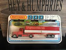 matchbox two pack TP-23A-2.Version mint OVP excellent from 1978